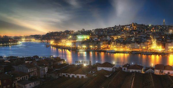 פורטוגל היפה